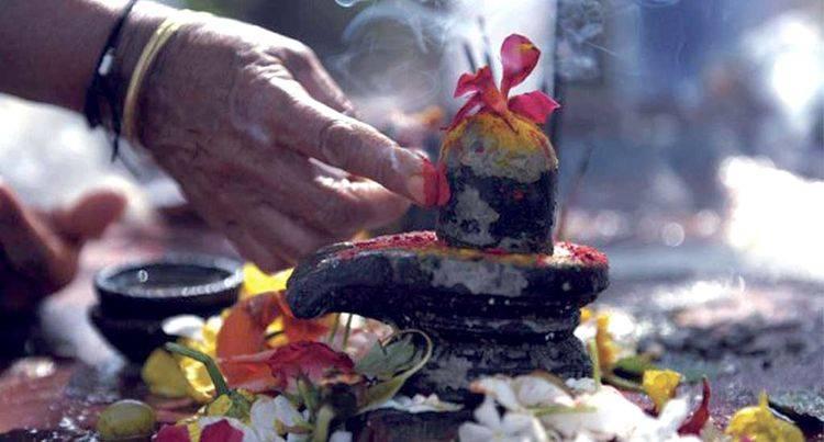 लिंगमहापुराण और भगवान शिव